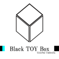 Black TOY Box