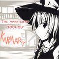 """THE APARTMENT""""TOUHOU"""""""