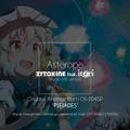 Asterope feat. itori - Studio LIVE version