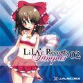 LiLA'c Records SAMPLER 02