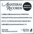 Amateras Records SPECIAL BONUS CD