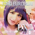 TOHO EUROBEAT EX2 ~GOD SONGS GOD SINGS~