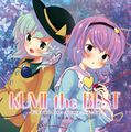 KUMI the BEST -Wotamin's Toho Arrange Selection-封面.jpg