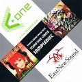 TOKYO GAME SHOW 2013 TOHO LIVE CIRCLE SAMPLE DISC