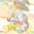 Love is a Battle封面.jpg