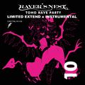 RAVER'S NEST 10 LIMITED EXTENDED×INSTRUMENTAL