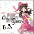 Conjugate space