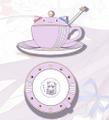 花昙书社/帕琪喵茶杯