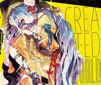 CREATED WORLD