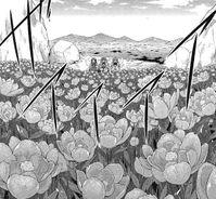 芍药田(三月精O14话15)