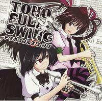 TOHO FULL SWING