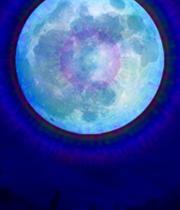 月虹市场-月下(虹龙洞六面场景)