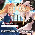 Electromagic Time Bomb