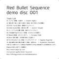 demo disc 001