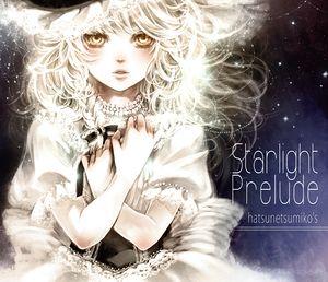 Starlight Prelude封面.jpg