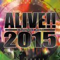 ALIVE!!2015 ライブDVD