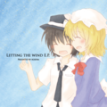 Letting the wind E.P.