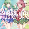 MIRACLE TO MUSIC TOHO封面.jpg