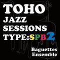 Toho Jazz Sessions typeSPB2