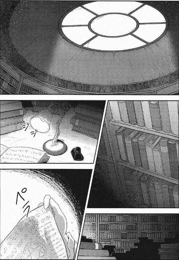 红魔馆大图书馆(三月精O15话2)