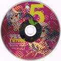 デジウィ FUTURE instrumental