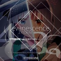 evanescence feat. cold kiss - ZYTOKINE Remix