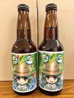 诹访神秋祭2啤酒1