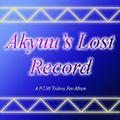 Akyuu's Lost Record