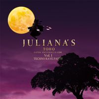 JULIANA'S TOHO Vol.1