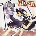 RUSH! -ラッシュ!-