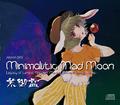 Minimalistic Mad Moon