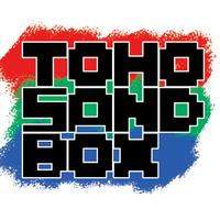 TOHO SAND BOX