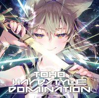 TOHO HARDSTYLE DOMINATION