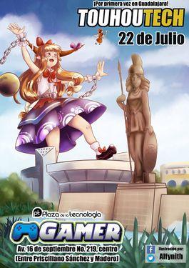 TouhouTech Guadalajara宣传图1.jpg