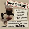 Now Brewing: