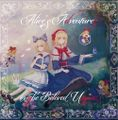 Alice's Adventures in yhe Beloved Utopia
