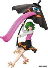 GRIFFON黑伞ver多多良小伞
