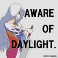 Aware of Daylight