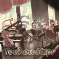 Touhou Steps
