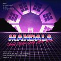 Mandala Retrowave Remixes