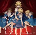 DOWN DOWN DOLL -to the beginning 07-