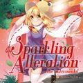 Sparkling Alteration the instrumental