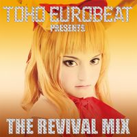 TOHO EUROBEAT presents THE REVIVAL MIX
