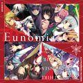 Eunomia - Alstroemeria Records 15years.