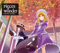 Pieces of Wonder