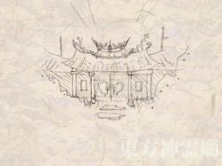 神灵庙(早苗线结局场景)