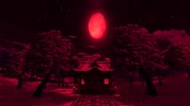 博丽神社(深秘录场景)月