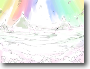 绯想天天子线结局画面1