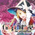 Unlogical Trick the instrumental封面.jpg
