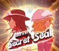 Dance in Da Secret Seal